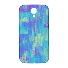 Vertical Behance Line Polka Dot Purple Green Blue Samsung Galaxy S4 I9500/i9505  Hardshell Back Case by Mariart