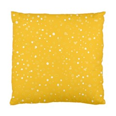 Dots Pattern Standard Cushion Case (two Sides) by ValentinaDesign