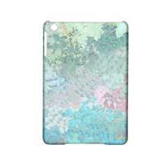 Pastel Garden Ipad Mini 2 Hardshell Cases by digitaldivadesigns