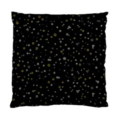 Dots Pattern Standard Cushion Case (one Side) by ValentinaDesign