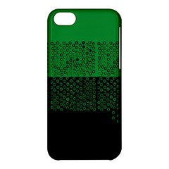 Abstract Art  Apple Iphone 5c Hardshell Case by ValentinaDesign