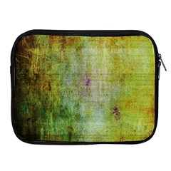 Grunge Texture         Apple Ipad 2/3/4 Protective Soft Case by LalyLauraFLM