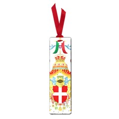 Coat Of Arms Of The Kingdom Of Italy Small Book Marks by abbeyz71