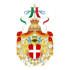 Coat Of Arms Of The Kingdom Of Italy Memory Card Reader by abbeyz71