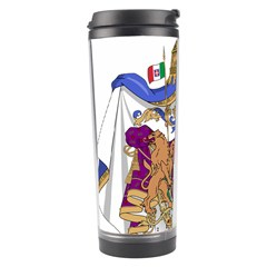 Greater Coat Of Arms Of Italy, 1870 1890 Travel Tumbler by abbeyz71