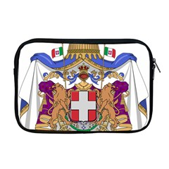 Greater Coat Of Arms Of Italy, 1870 1890 Apple Macbook Pro 17  Zipper Case by abbeyz71