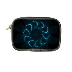 Background Abstract Decorative Coin Purse