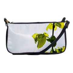 Leaves Nature Shoulder Clutch Bags by Nexatart