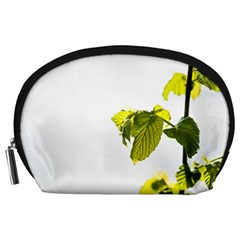 Leaves Nature Accessory Pouches (large)