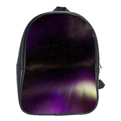 The Northern Lights Nature School Bags (xl)  by Nexatart