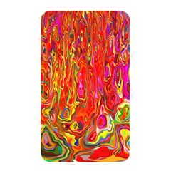 Background Texture Colorful Memory Card Reader by Nexatart