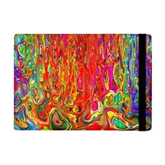 Background Texture Colorful Ipad Mini 2 Flip Cases