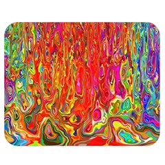 Background Texture Colorful Double Sided Flano Blanket (medium)  by Nexatart