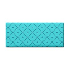 Pattern Background Texture Cosmetic Storage Cases by Nexatart