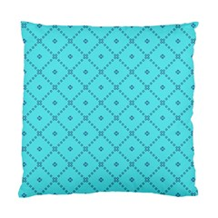 Pattern Background Texture Standard Cushion Case (one Side)