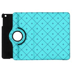 Pattern Background Texture Apple Ipad Mini Flip 360 Case by Nexatart
