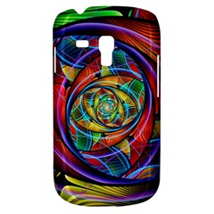 Eye Of The Rainbow Galaxy S3 Mini