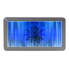 Background Christmas Star Memory Card Reader (mini) by Nexatart