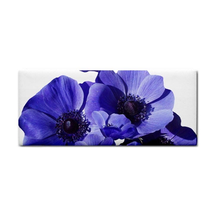 Poppy Blossom Bloom Summer Cosmetic Storage Cases