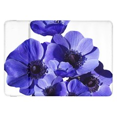 Poppy Blossom Bloom Summer Samsung Galaxy Tab 8 9  P7300 Flip Case
