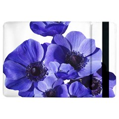 Poppy Blossom Bloom Summer Ipad Air 2 Flip by Nexatart