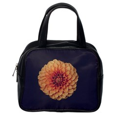Art Beautiful Bloom Blossom Bright Classic Handbags (one Side) by Nexatart