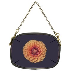 Art Beautiful Bloom Blossom Bright Chain Purses (two Sides)