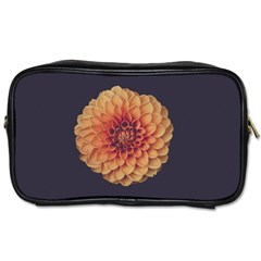 Art Beautiful Bloom Blossom Bright Toiletries Bags by Nexatart
