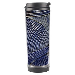 Textures Sea Blue Water Ocean Travel Tumbler by Nexatart