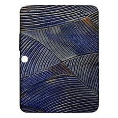 Textures Sea Blue Water Ocean Samsung Galaxy Tab 3 (10 1 ) P5200 Hardshell Case  by Nexatart