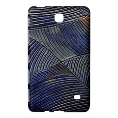Textures Sea Blue Water Ocean Samsung Galaxy Tab 4 (8 ) Hardshell Case  by Nexatart