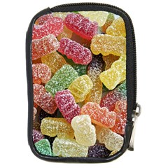 Jelly Beans Candy Sour Sweet Compact Camera Cases by Nexatart
