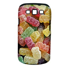 Jelly Beans Candy Sour Sweet Samsung Galaxy S Iii Classic Hardshell Case (pc+silicone) by Nexatart
