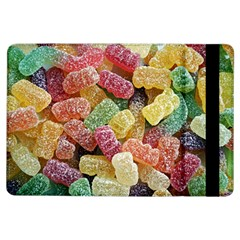 Jelly Beans Candy Sour Sweet Ipad Air Flip