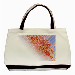 Effect Isolated Graphic Basic Tote Bag