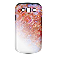 Effect Isolated Graphic Samsung Galaxy S Iii Classic Hardshell Case (pc+silicone)