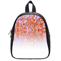 Effect Isolated Graphic School Bags (small)