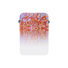 Effect Isolated Graphic Apple Ipad Mini Protective Soft Cases by Nexatart