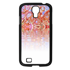 Effect Isolated Graphic Samsung Galaxy S4 I9500/ I9505 Case (black) by Nexatart