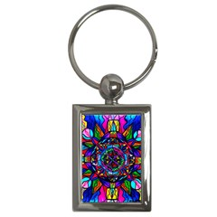 Productivity   Key Chain (rectangle) by tealswan