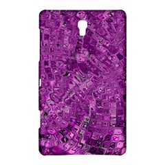 Melting Swirl B Samsung Galaxy Tab S (8 4 ) Hardshell Case  by MoreColorsinLife