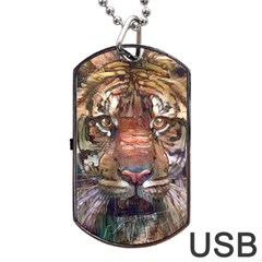 Img 0660 Img 0719 Img 0697 Dog Tag Usb Flash (two Sides) by buykbart