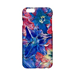 Wonderful Floral 22c Apple Iphone 6/6s Hardshell Case by MoreColorsinLife