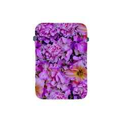 Wonderful Floral 24 Apple Ipad Mini Protective Soft Cases by MoreColorsinLife
