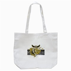 Andy Da Man Tote Bag (white)
