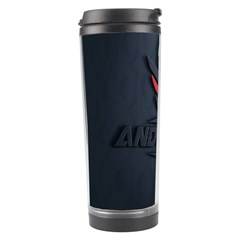 Andy Da Man 3d Dark Travel Tumbler by Acid909