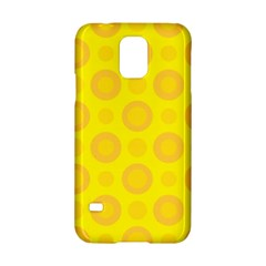 Cheese Background Samsung Galaxy S5 Hardshell Case  by berwies