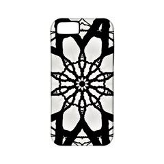 Pattern Abstract Fractal Apple Iphone 5 Classic Hardshell Case (pc+silicone) by Nexatart