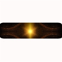 Background Christmas Star Advent Large Bar Mats