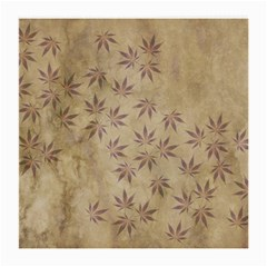 Parchment Paper Old Leaves Leaf Medium Glasses Cloth by Nexatart